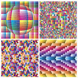 World of Colors Stock Images