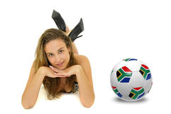 World cup 2010 Stock Photography