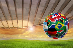 World cup 2010 stock photos