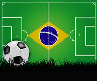 World cup Royalty Free Stock Images