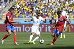 World Cup 2014 Royalty Free Stock Image