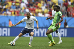 World Cup 2014 Royalty Free Stock Photos