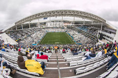 World Cup Brazil 2014 - Uruguay 2 X 1 England Royalty Free Stock Image