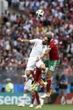 World cup russian Royalty Free Stock Photos