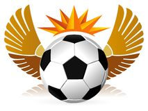 World Cup In South Africa 2010 Royalty Free Stock Photography
