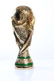 World cup trophy Royalty Free Stock Photos