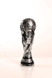 World cup trophy Stock Image