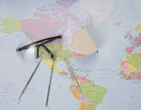 World Dental Organization Stock Photo