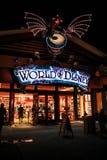 World of Disney, Downtown Disney, Orlando, Florida Stock Photos