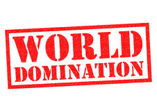 WORLD DOMINATION Stock Photos