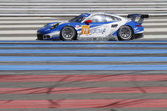 World Endurance Car Championship Royalty Free Stock Photography