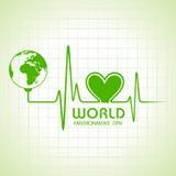 World Environment Day Stock Photos