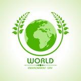 World Environment Day Stock Photo