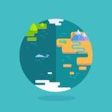 World Environment Day. Stock Photos