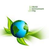 World environment day vector Stock Photo