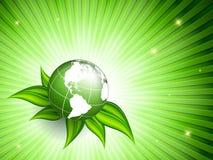World environment day vector Stock Image