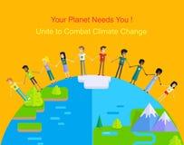 World Environment Day. Stock Image
