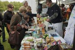 World Fair Trade Day, Paris, France Stock Photos
