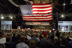 World Famous Barrett-Jackson Auto Auction Stock Images