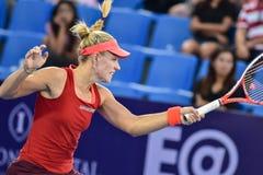 World female Tennis player Angelique Kerber Stock Photos