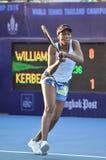 World female Tennis Player Venus Williams Stock Photos