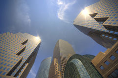 Free World Financial Center Stock Images - 14895264