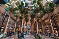 Free World Financial Center New York City Stock Photography - 17453222