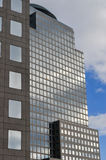 World Financial Center - New York City Royalty Free Stock Photo
