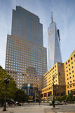 World Financial Center, New York, editorial Royalty Free Stock Photography