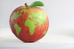 World food Stock Images