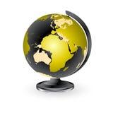 World globe Stock Images