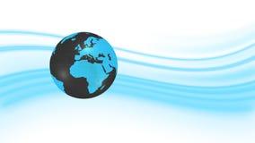 World globe Stock Photo