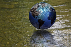 World Globe Stock Photos