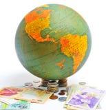 World Globe Stock Photos