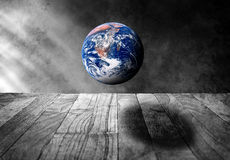 World Globe Background stock images