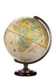 World globe - Isolated Stock Images
