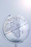 World Globe Map Stock Photos