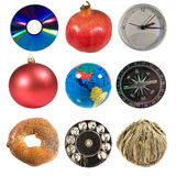 The World Goes Round Royalty Free Stock Photography