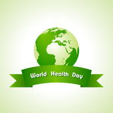 World Health Day Royalty Free Stock Photo