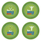 World health day Stock Photo