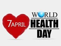 World Health Day Royalty Free Stock Photos