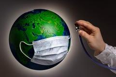 World Health Organization upgrades global coronavirus COVID-19 risk to very high