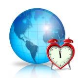 World Heart Awareness Stock Photography
