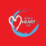 World Heart Day Stock Image