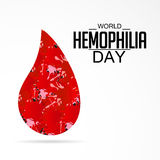 World Hemophilia Day Stock Images