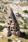 World Heritage, Cappadocia Stock Images