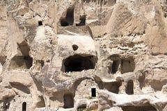 World Heritage, Cappadocia Stock Photography