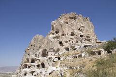 World Heritage, Cappadocia Royalty Free Stock Images