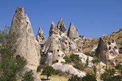 World Heritage, Cappadocia Stock Photos