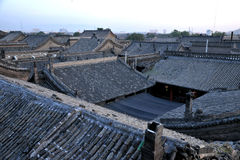 World Heritage: Pingyao Ancient City Stock Photos